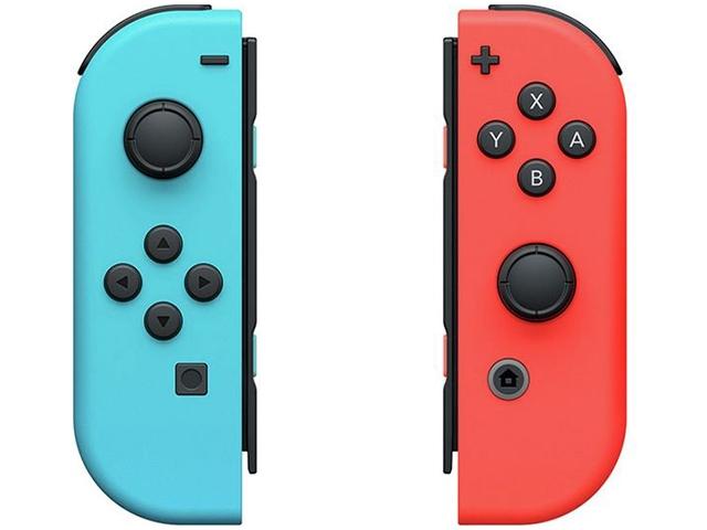 任天堂 Nintendo Switch(電量加強版)