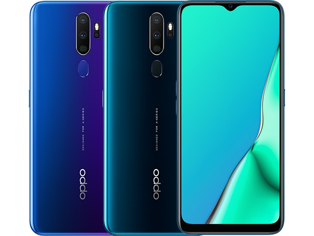 OPPO A9 2020(8GB/128GB)
