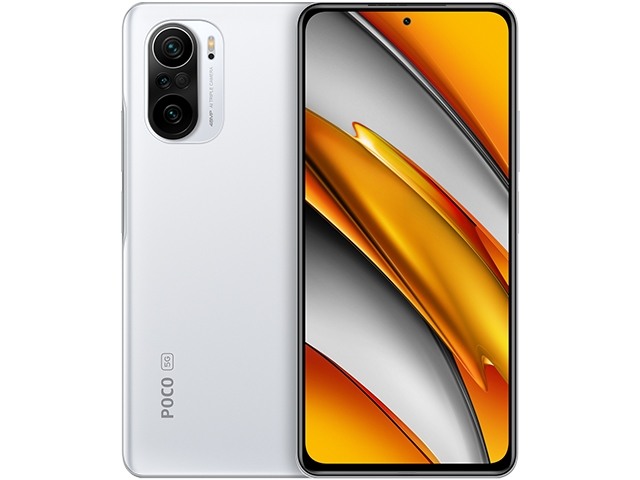 POCO F3 (8GB/256GB)
