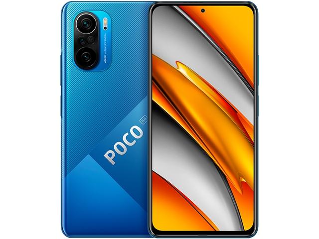 POCO F3 (6GB/128GB)