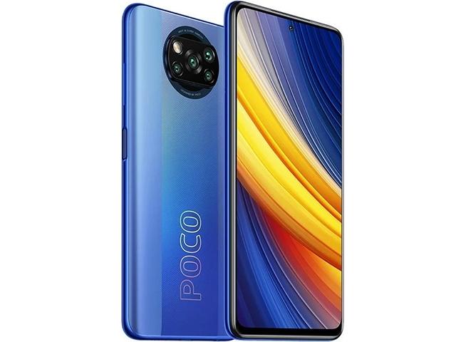 POCO X3 Pro (6GB/128GB)