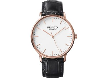 PRINCO Watch 玫瑰金 40mm