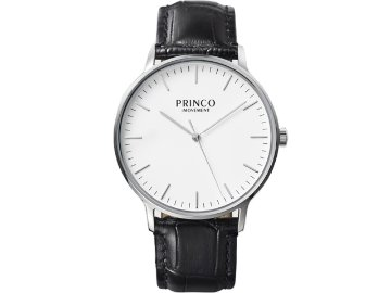 PRINCO Watch 銀 40mm