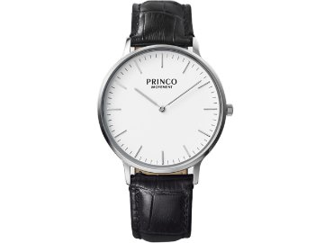 PRINCO Watch 銀 37mm