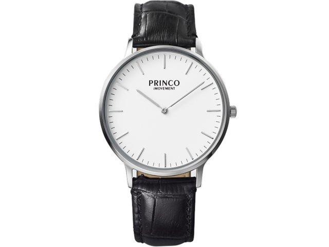 PRINCO Watch 銀 37mm