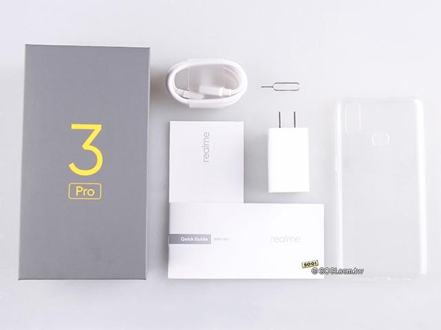 Realme 3 Pro 64GB