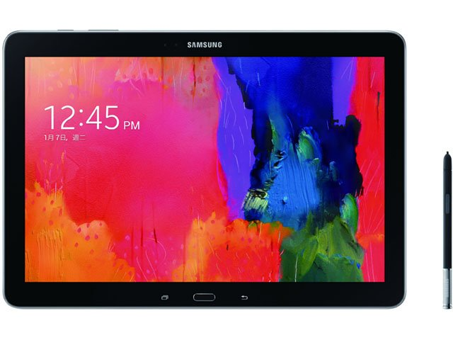 SAMSUNG GALAXY NotePRO 12.2 LTE