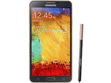 SAMSUNG GALAXY Note 3 LTE N900U 32GB