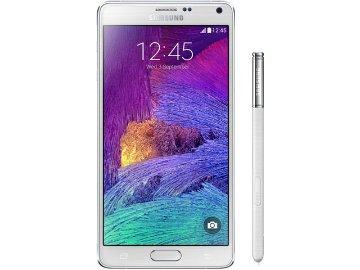 SAMSUNG GALAXY Note 4 LTE-A