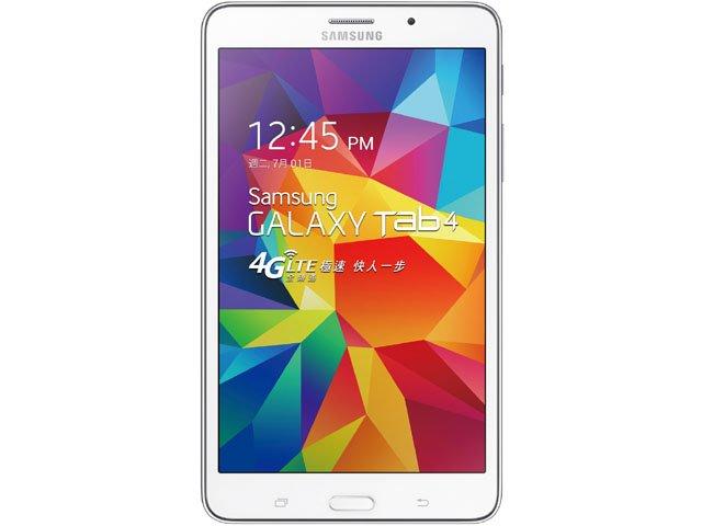 SAMSUNG GALAXY Tab 4 7.0 LTE T2397