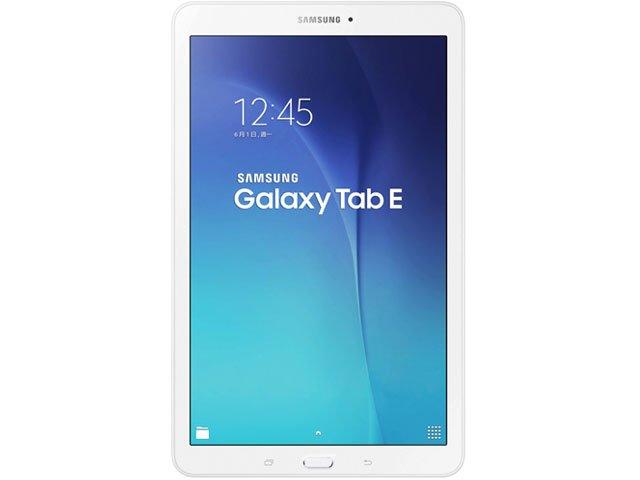 SAMSUNG GALAXY Tab E 9.6 Wi-Fi