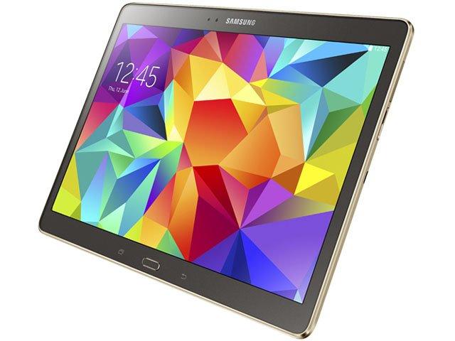 SAMSUNG GALAXY Tab S 10.5 LTE 32GB