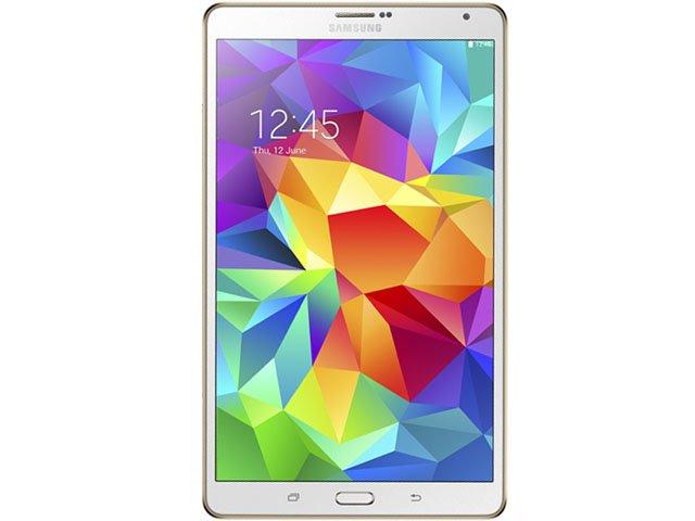 SAMSUNG GALAXY Tab S 8.4 Wi-Fi 32GB
