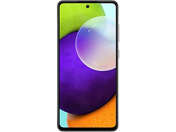 SAMSUNG Galaxy A52 5G 256GB