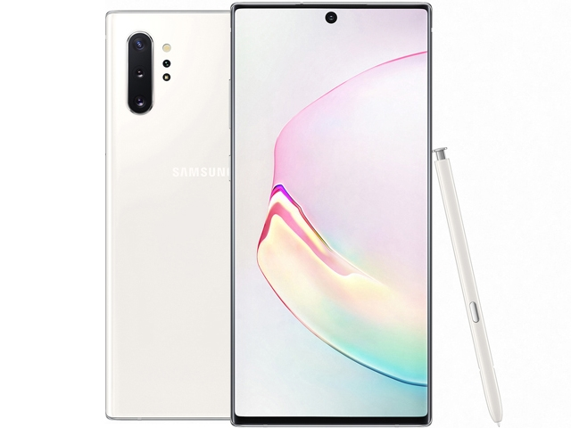 SAMSUNG Galaxy Note 10+ 256GB