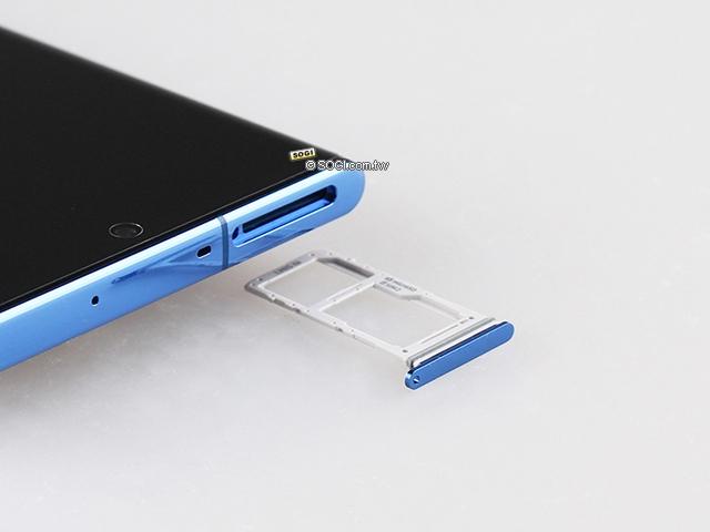 SAMSUNG Galaxy Note 10+ 512GB