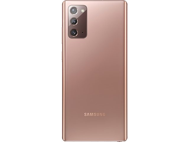 [最後出清] SAMSUNG Galaxy Note 20