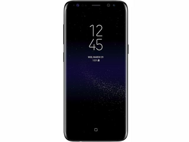 SAMSUNG Galaxy S8 Asiana Phone