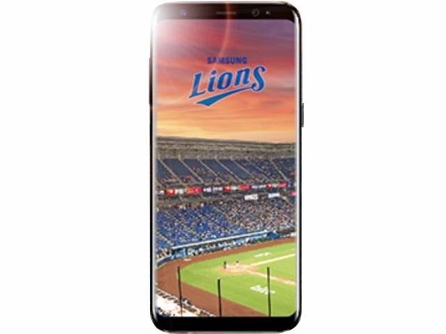 SAMSUNG Galaxy S8 Lions Edition