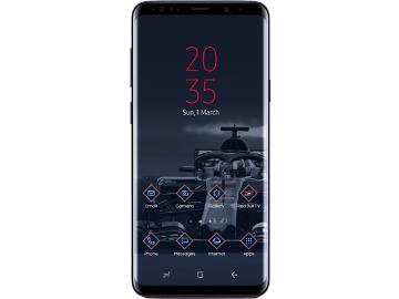 SAMSUNG Galaxy S9+ Red Bull Ring Edition
