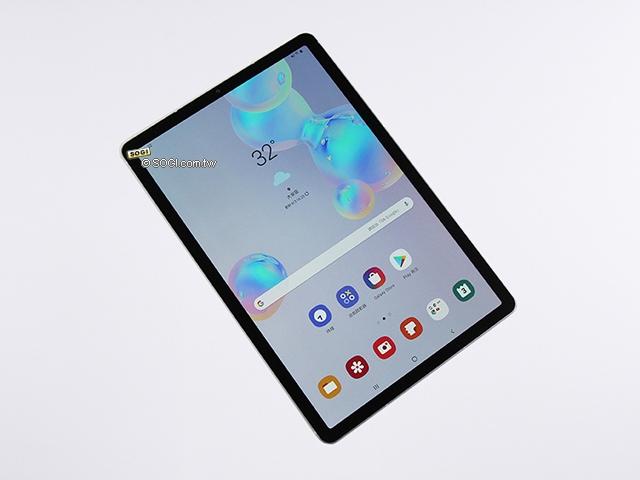 SAMSUNG Galaxy Tab S6 LTE