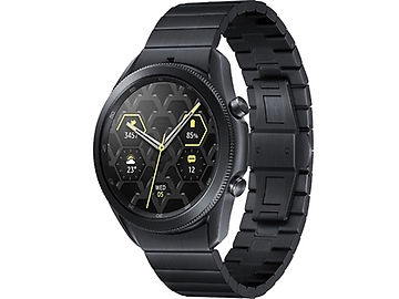 SAMSUNG Galaxy Watch 3 鈦金屬 45mm