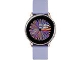 SAMSUNG Galaxy Watch Active2 鋁製 40mm 星魅紫