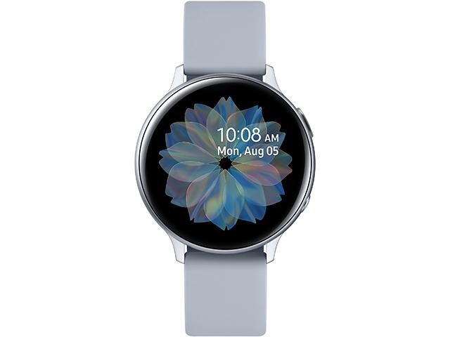 SAMSUNG Galaxy Watch Active2 Aluminum 44mm
