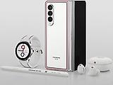 SAMSUNG Galaxy Z Fold3 5G Thom Browne Edition 限量版