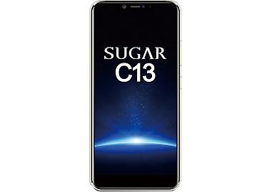 SUGAR C13