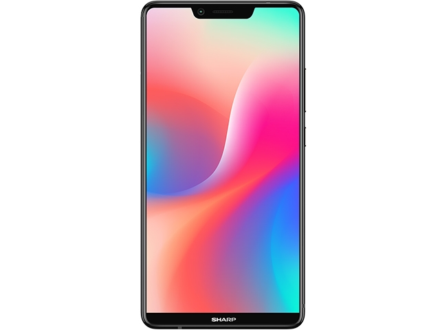 SHARP AQUOS S3 高配版