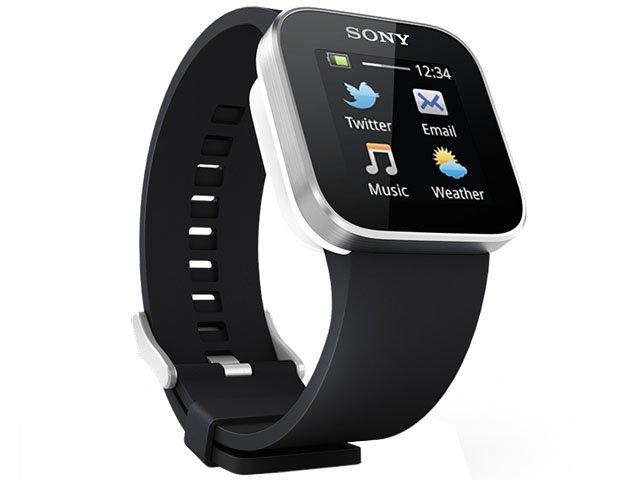 Sony SmartWatch MN2