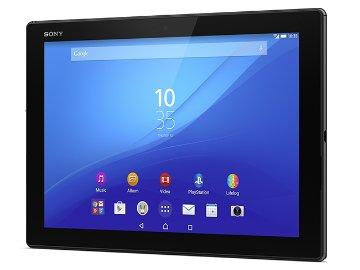 Sony Xperia Z4 Tablet Wi-Fi