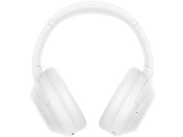 Sony WH-1000XM4 靜謐白