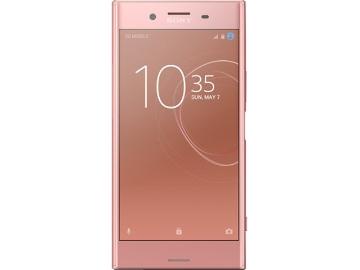 Sony Xperia XZ Premium 鏡粉
