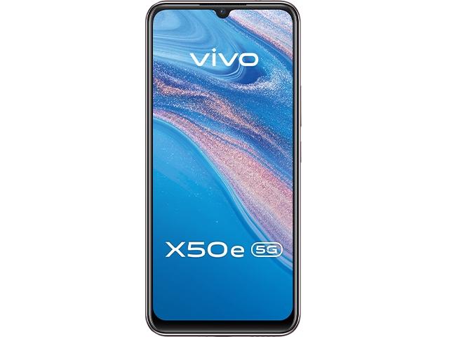 vivo X50e