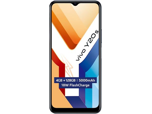 vivo Y20s (4GB/128GB)