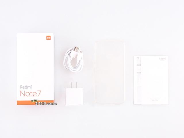 紅米 Note 7 128GB