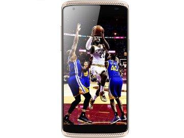 ZTE AXON mini NBA Edition