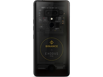 HTC EXODUS 1-Binance