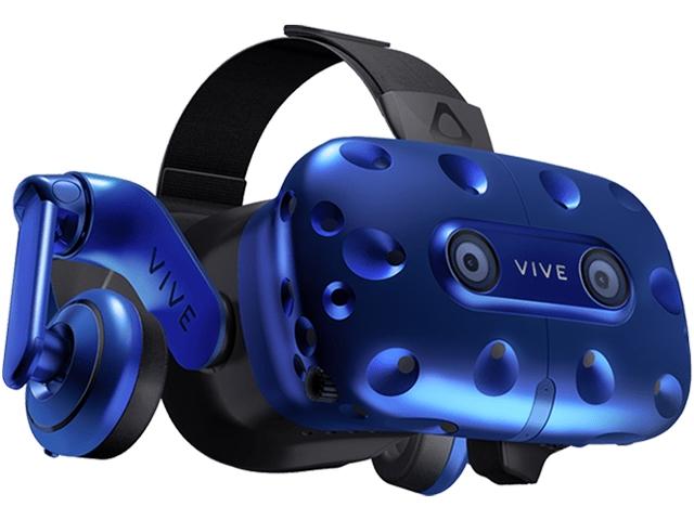 HTC Vive Pro 一級玩家版