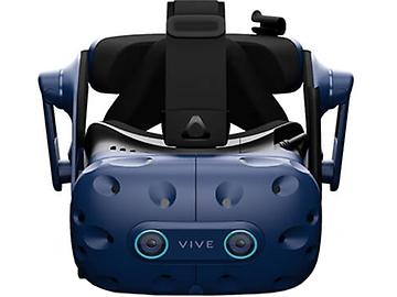 HTC Vive Pro Eye 場域版