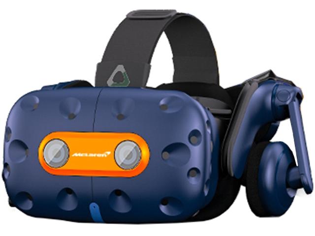 HTC Vive Pro McLaren 限定版
