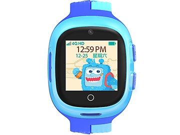 iKa Watch