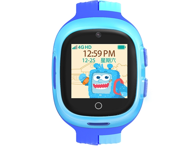 iKa Watch