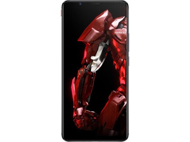 nubia 紅魔電競遊戲手機 256GB